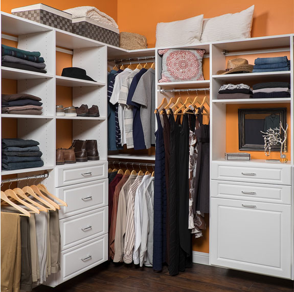 The Possibilities Are Endless When You Choose San Diego Closet Design To  Plan And Construct Your Walk In Closet Organization System.
