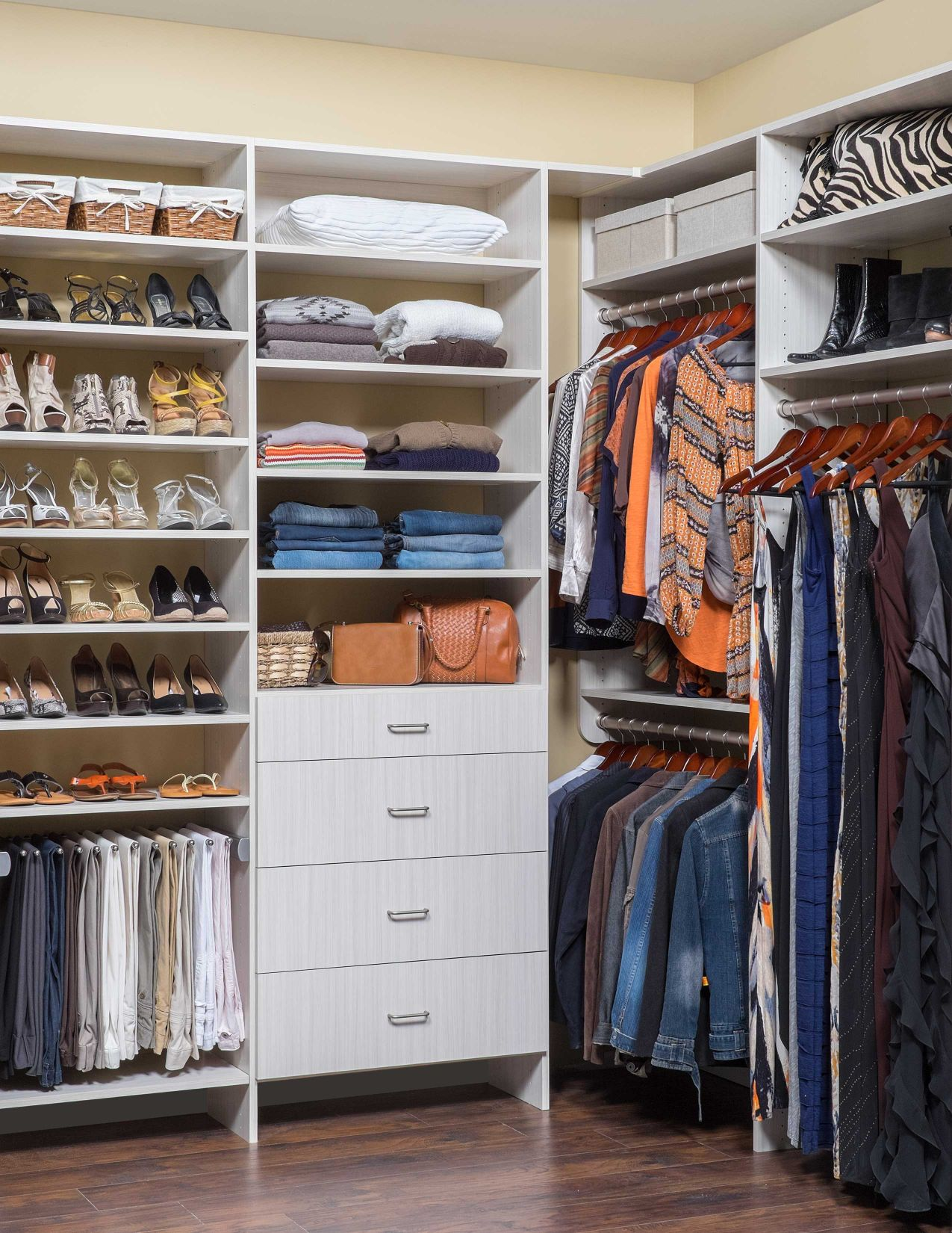 watch tool closet new design organizedliving com youtube