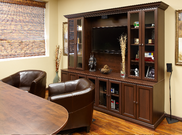 Our Home Office Gallery