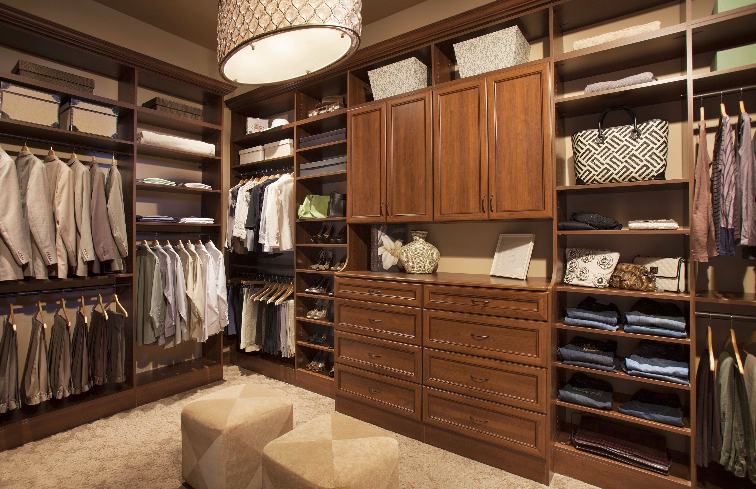 walk closet pin for small in closets walkin ideas organization the home